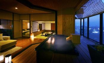 Takinoyu Hotel - Living Area  - #0