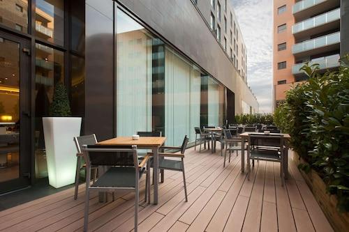 . DoubleTree by Hilton Hotel Girona