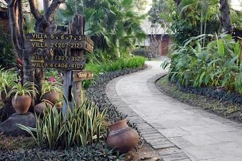 泰拉巴之門飯店