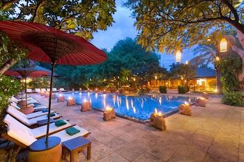 Hotel - The Hotel @ Tharabar Gate