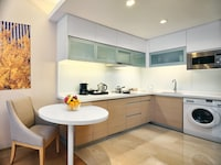 Deluxe Twin Room (Residence)