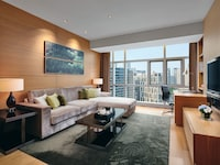 Room, 1 Bedroom, City View (Residence)