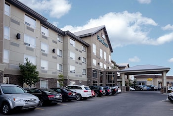 Hotel - Sandman Hotel & Suites Calgary South