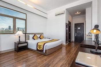 ダナン リバーサイド ホテル
