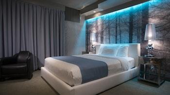 Hotel - Spa et Hôtel le Finlandais