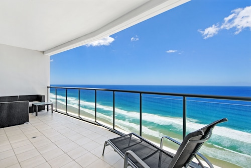 ULTIQA Air On Broadbeach, Broadbeach-Mermaid Beach
