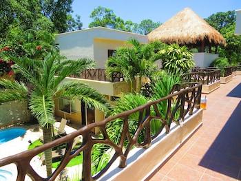 Hotel - Xibalba Hotel