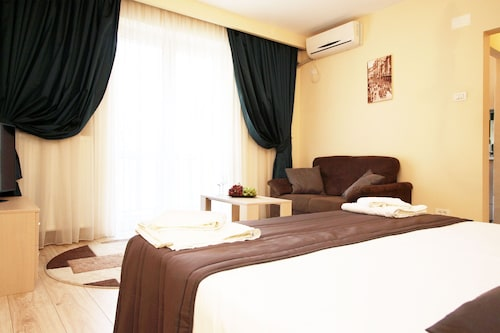 . Bucharest Serviced Apartments