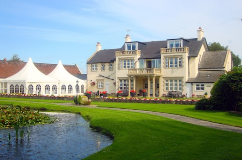 Rookery Manor Hotel & Spa, Somerset