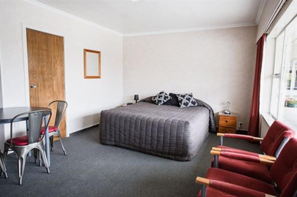 Alpine Motel, Queenstown-Lakes