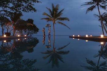 Hotel - Kelapa Retreat & Spa