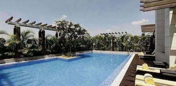 Hotel - Lemon Tree Premier, Ulsoor Lake, Bengaluru