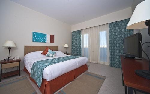 Fanadir Hotel El Gouna, Al-Ghurdaqah 2