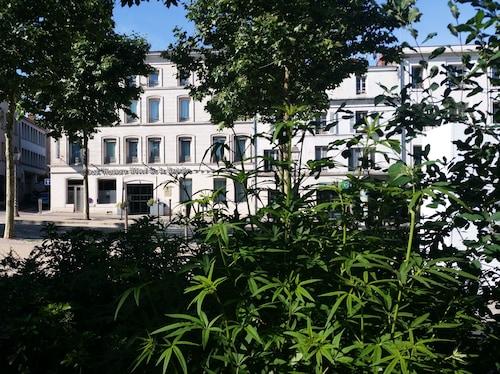 . Best Western Hotel De La Breche