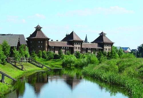 AZIMUT Hotel Suzdal, Suzdal'skiy rayon