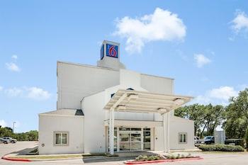 Hotel - Motel 6 Cedar Park TX