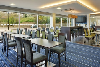 Hotel - Holiday Inn Express Cambridge-Duxford M11, Jct.10