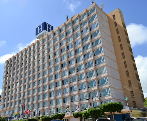 . City House Puerta del Sol Porlamar Hotel by Faranda