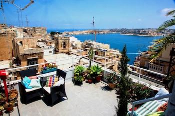 Hotel - Palazzo Valletta Suites