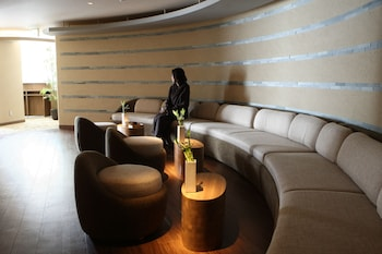 ARIMA GRAND HOTEL Massage