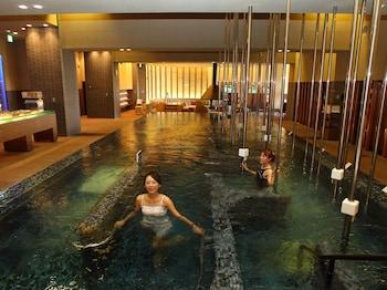 ARIMA GRAND HOTEL Spa Treatment
