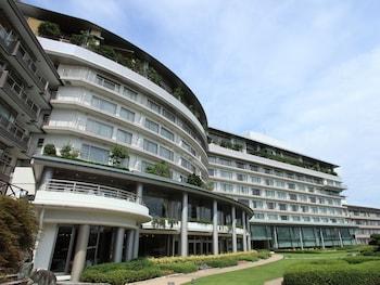 ARIMA GRAND HOTEL Exterior