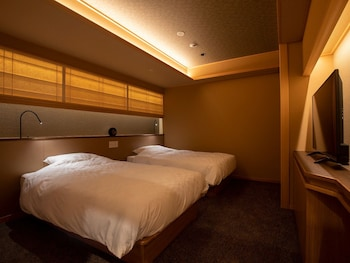 ARIMA GRAND HOTEL Room