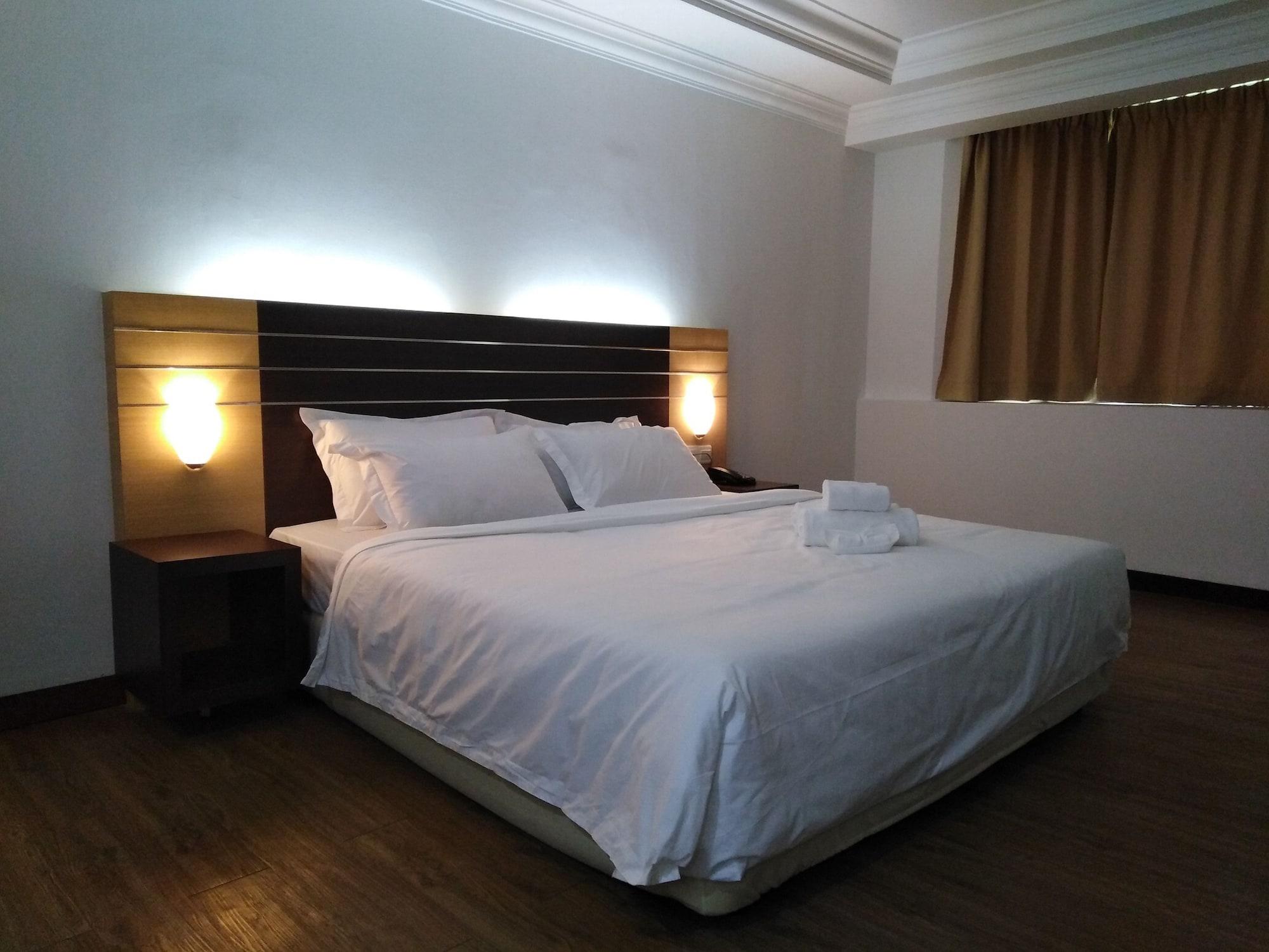 Sara Hotel, Labuan