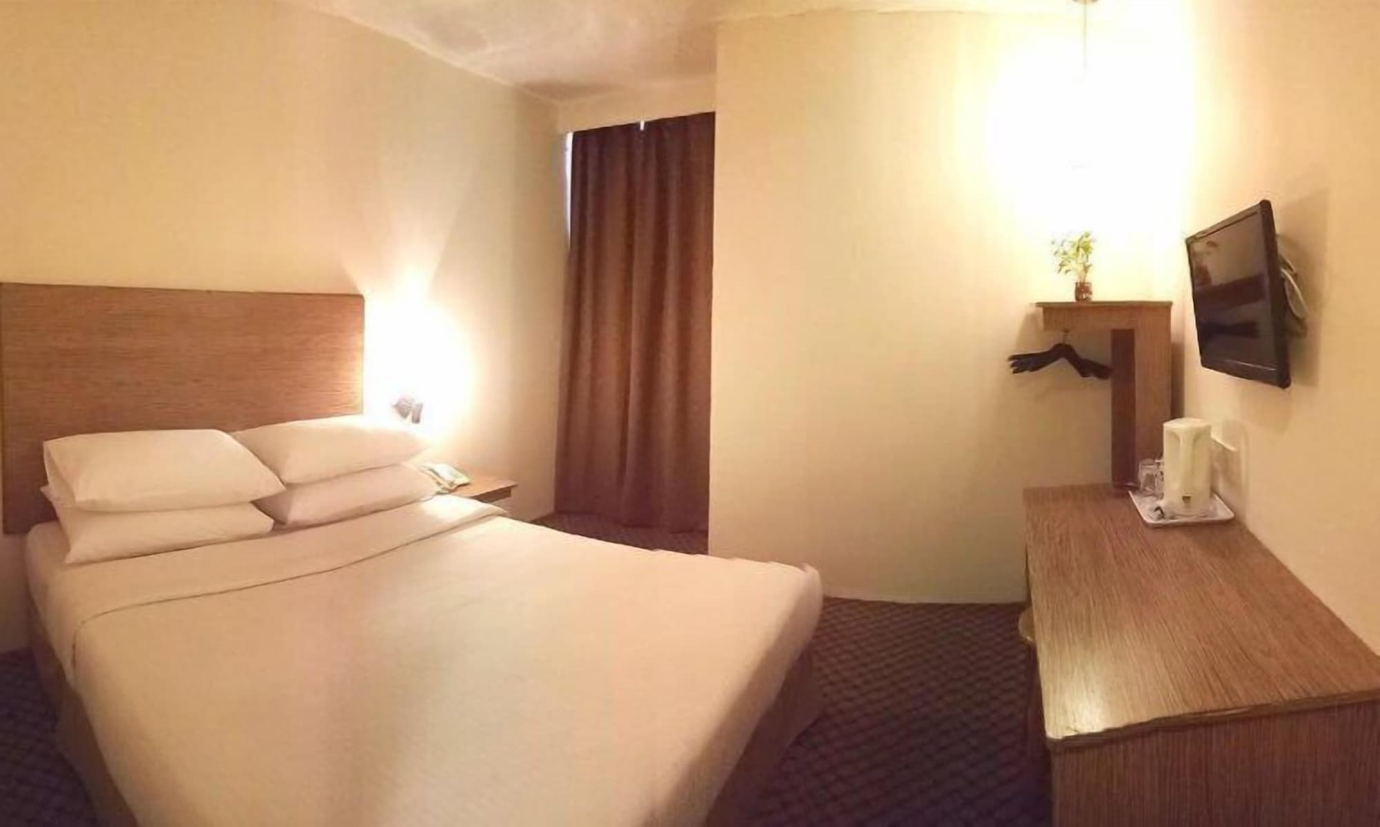 Hotel Zamburger Sunway Mentari, Kuala Lumpur