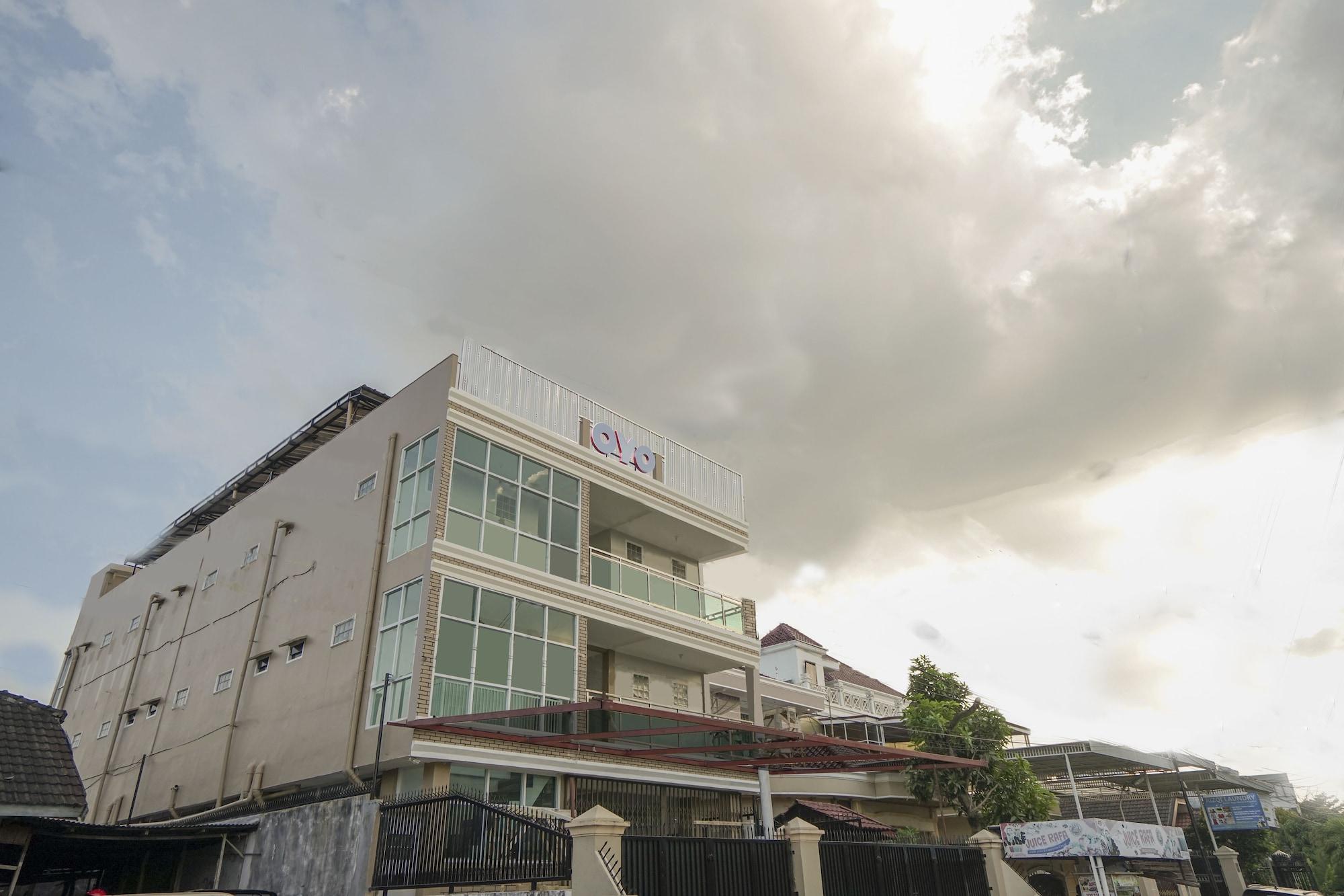 OYO 948 Vivi Residence Syariah II, Palembang