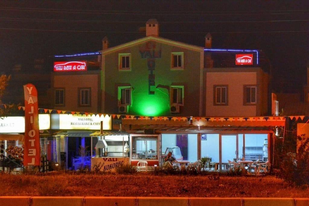 Yali Otel, Seferihisar