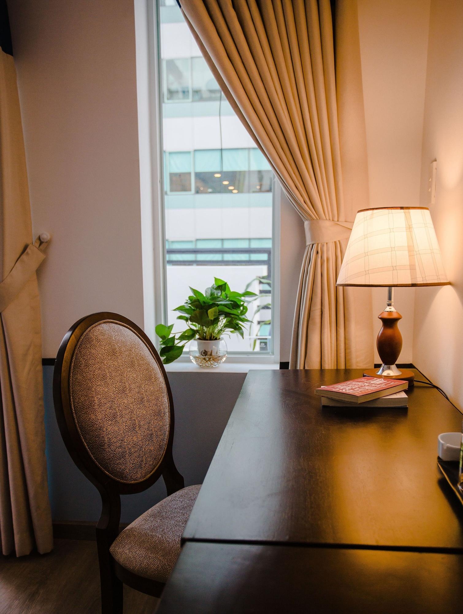 Happyhomes 28 Sai Gon Central Hotel, Quận 1