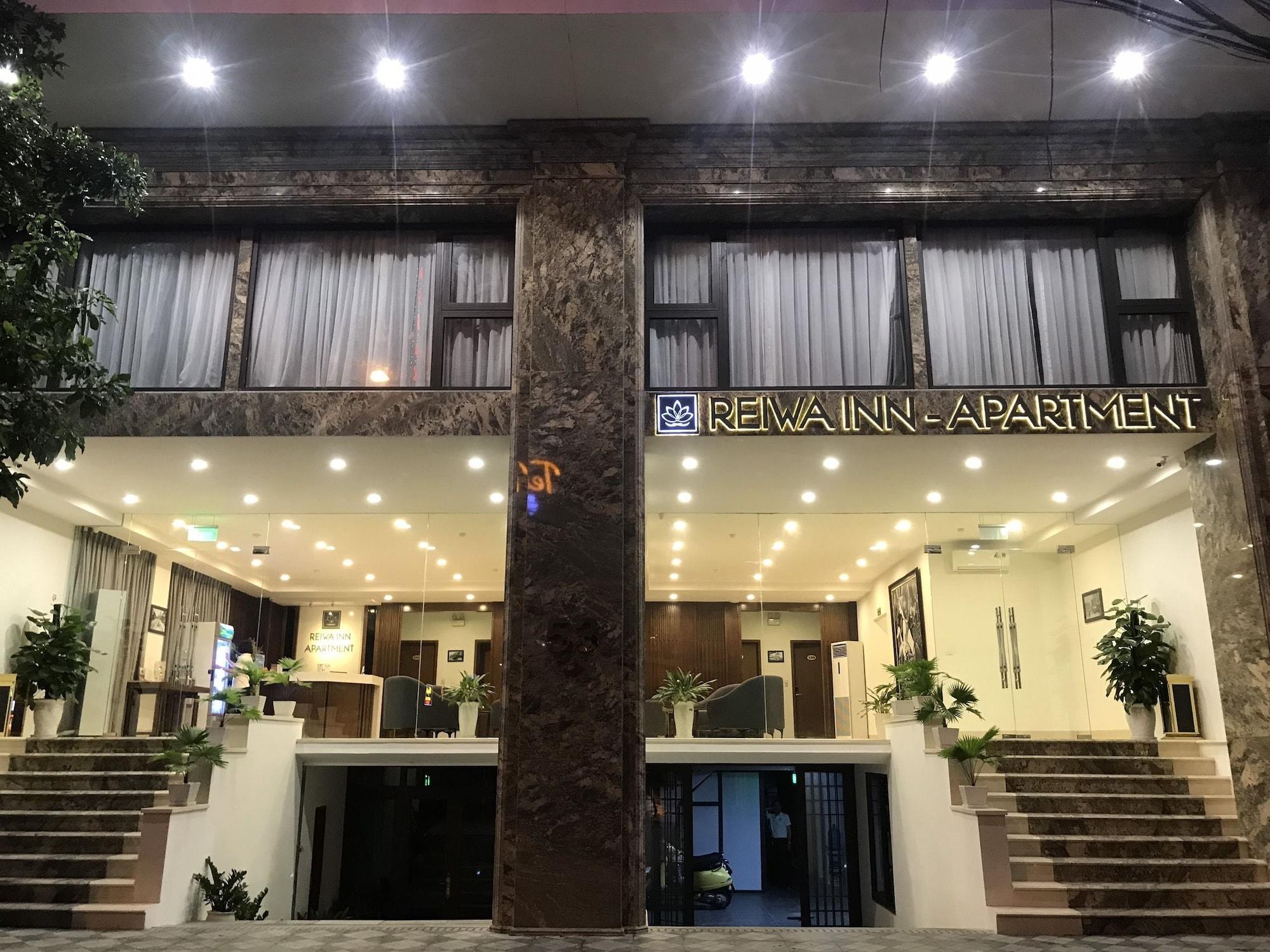 Reiwa Inn Apartment, Ba Đình