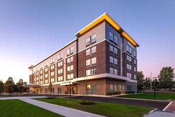 波士頓納提克萬豪長住飯店 Residence Inn by Marriott Boston Natick