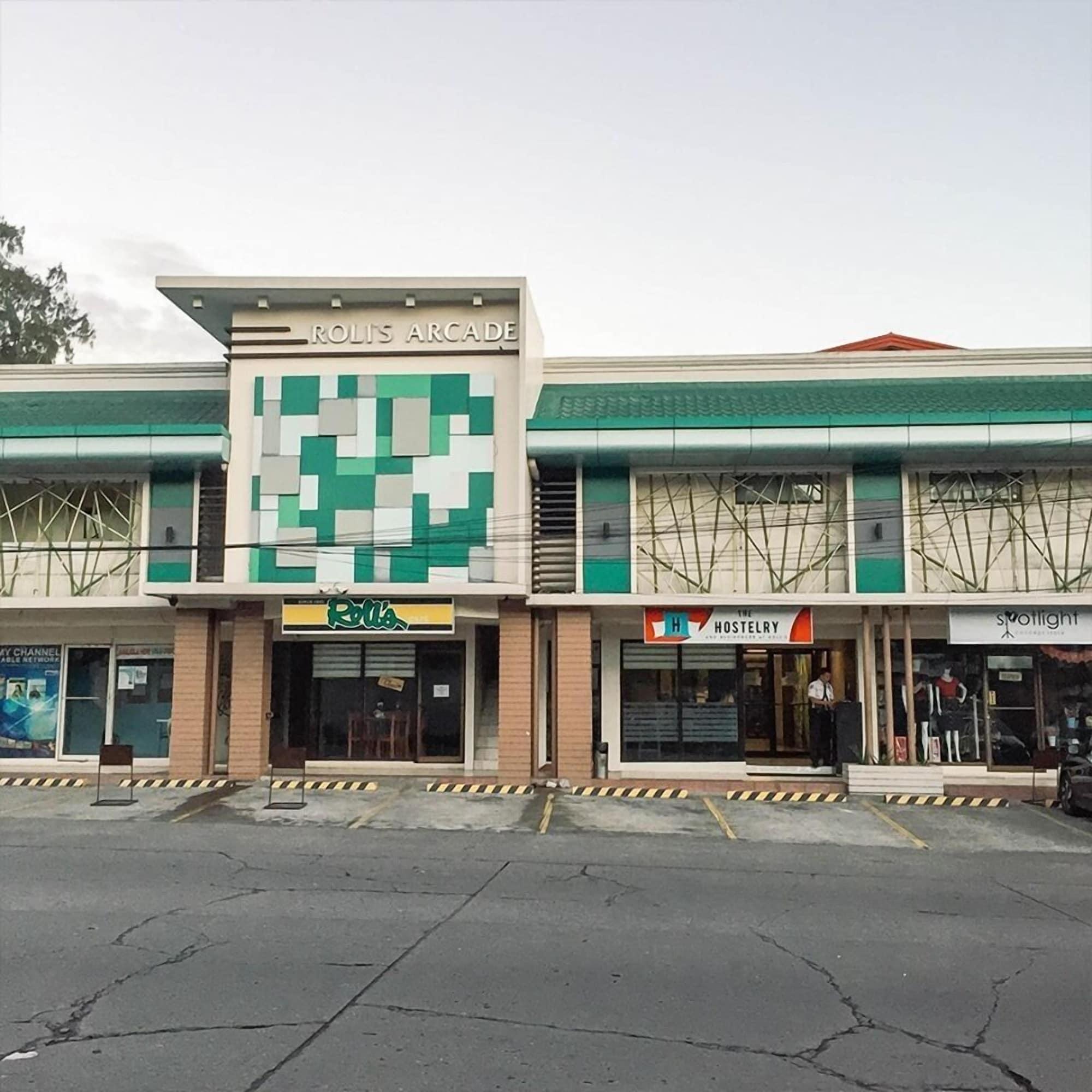 The Hostelry, Bacolod City