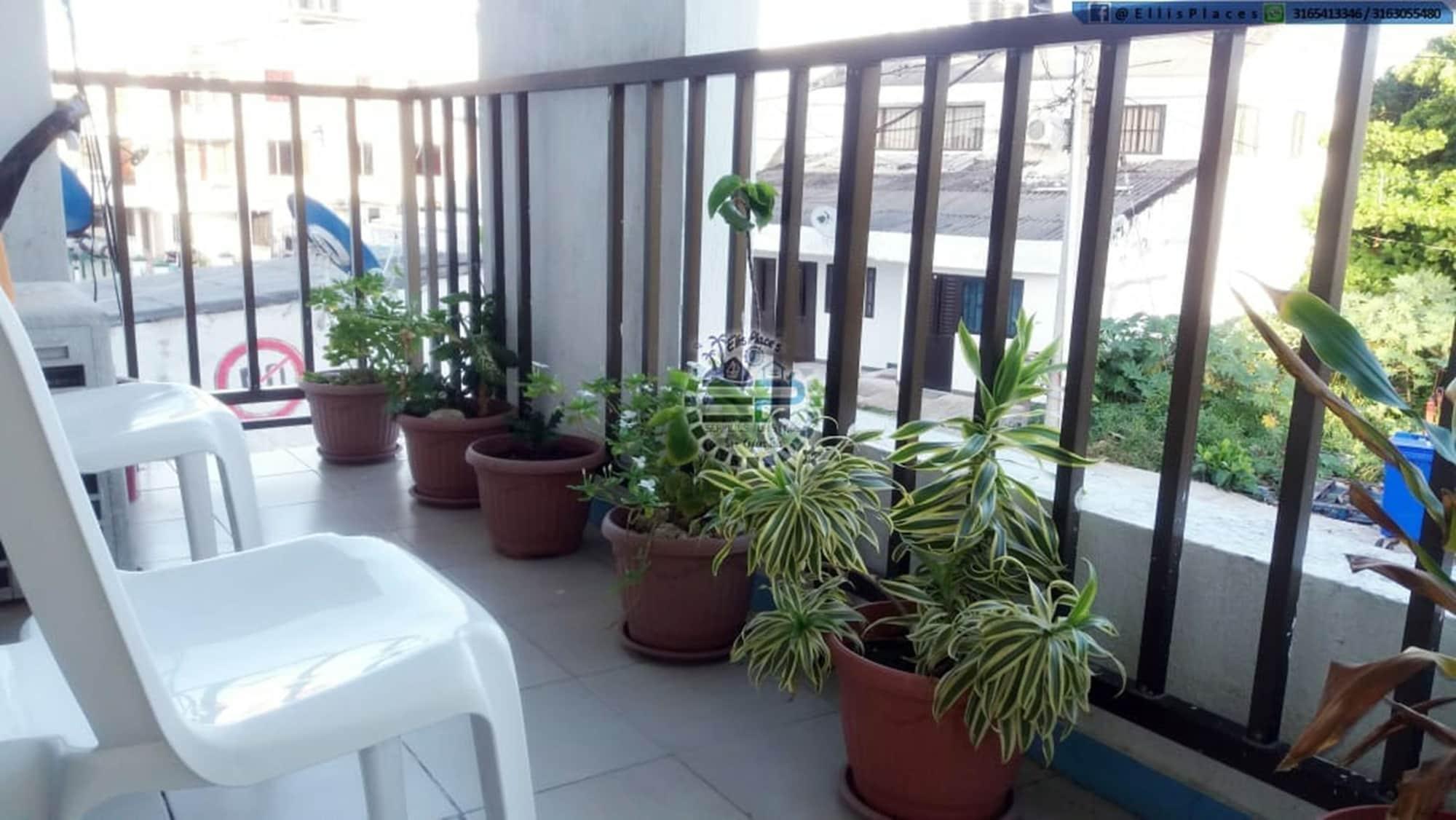 Apartamento Macumar, San Andrés