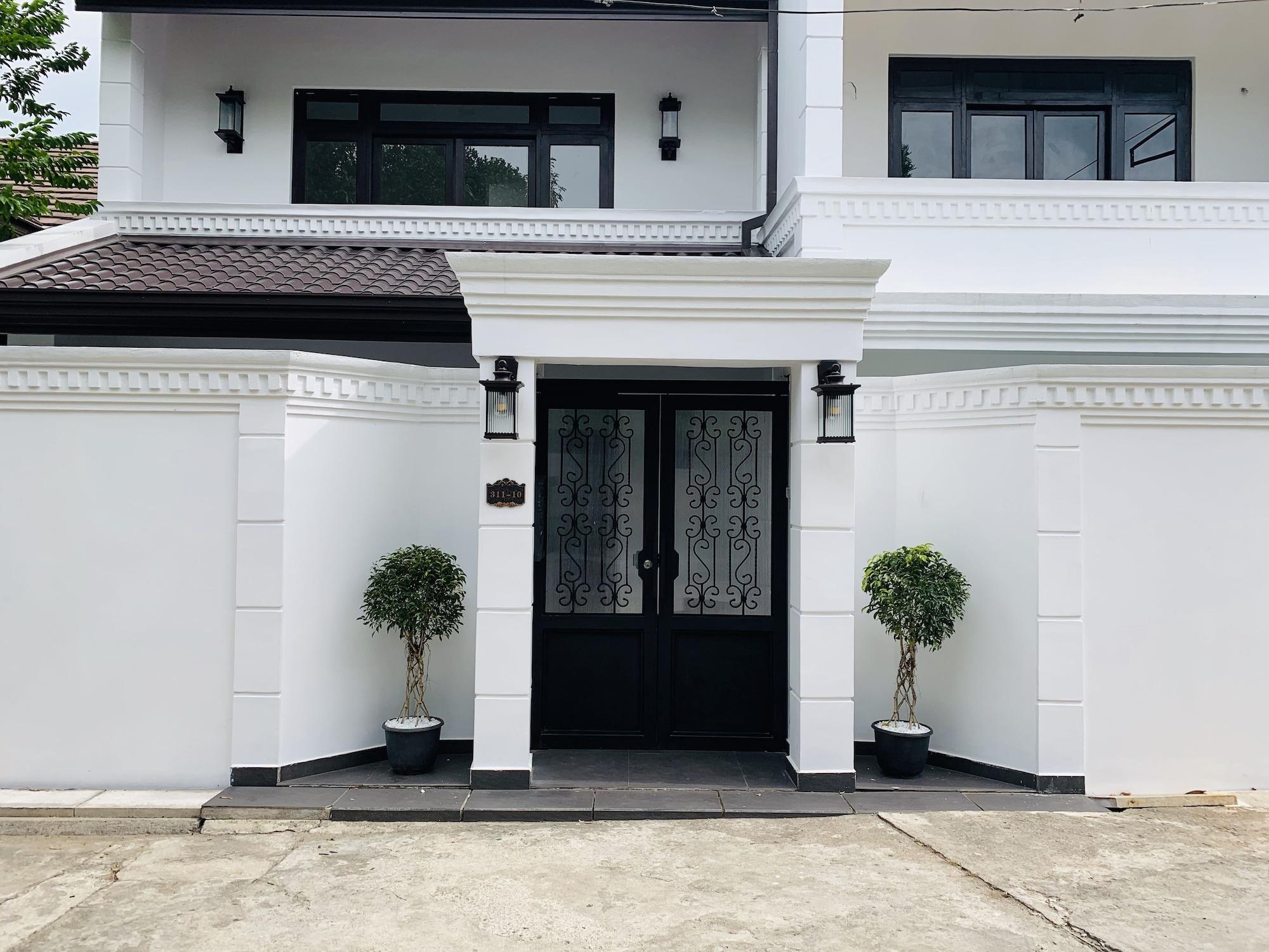 The Prestige Villa Kandy, Harispattuwa