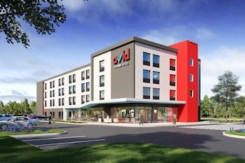 奧蘭多國際機場阿威迪飯店 - IHG 飯店 Avid Hotels Orlando International Airport, an IHG Hotel