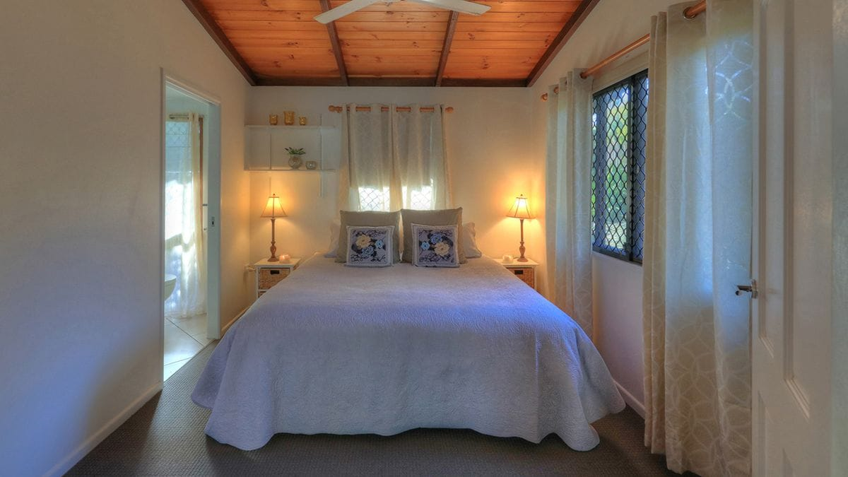 RondayVoo Bed & Breakfast, Mareeba