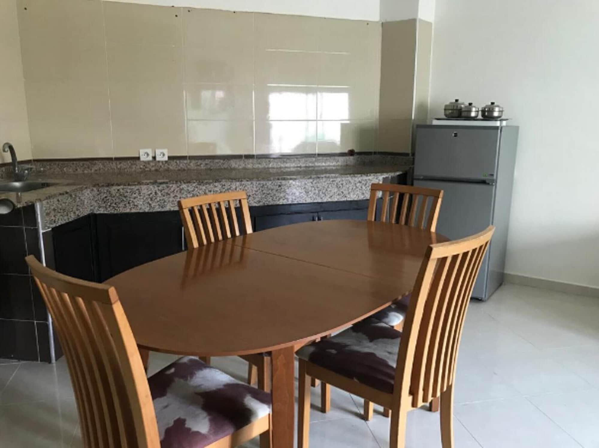 Apartment With 2 Bedrooms in Asilah, With Wonderful sea View, Furnished Balcony and Wifi, Tanger-Assilah