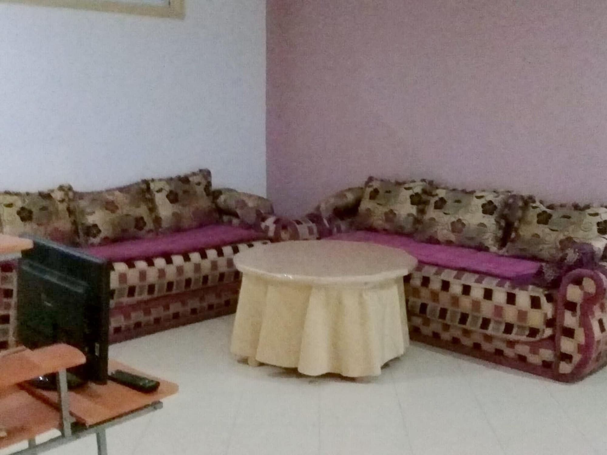 House With 2 Bedrooms in Al Hoceïma, With Wonderful sea View, Enclosed Garden and Wifi - 2 km From the Beach, Al Hoceïma