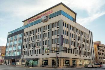 威奇托市中心希爾頓花園飯店 Hilton Garden Inn Wichita Downtown
