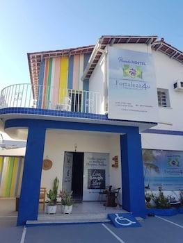 給你福塔萊薩青年旅舍旅館 Pousada Hostel Fortaleza4u