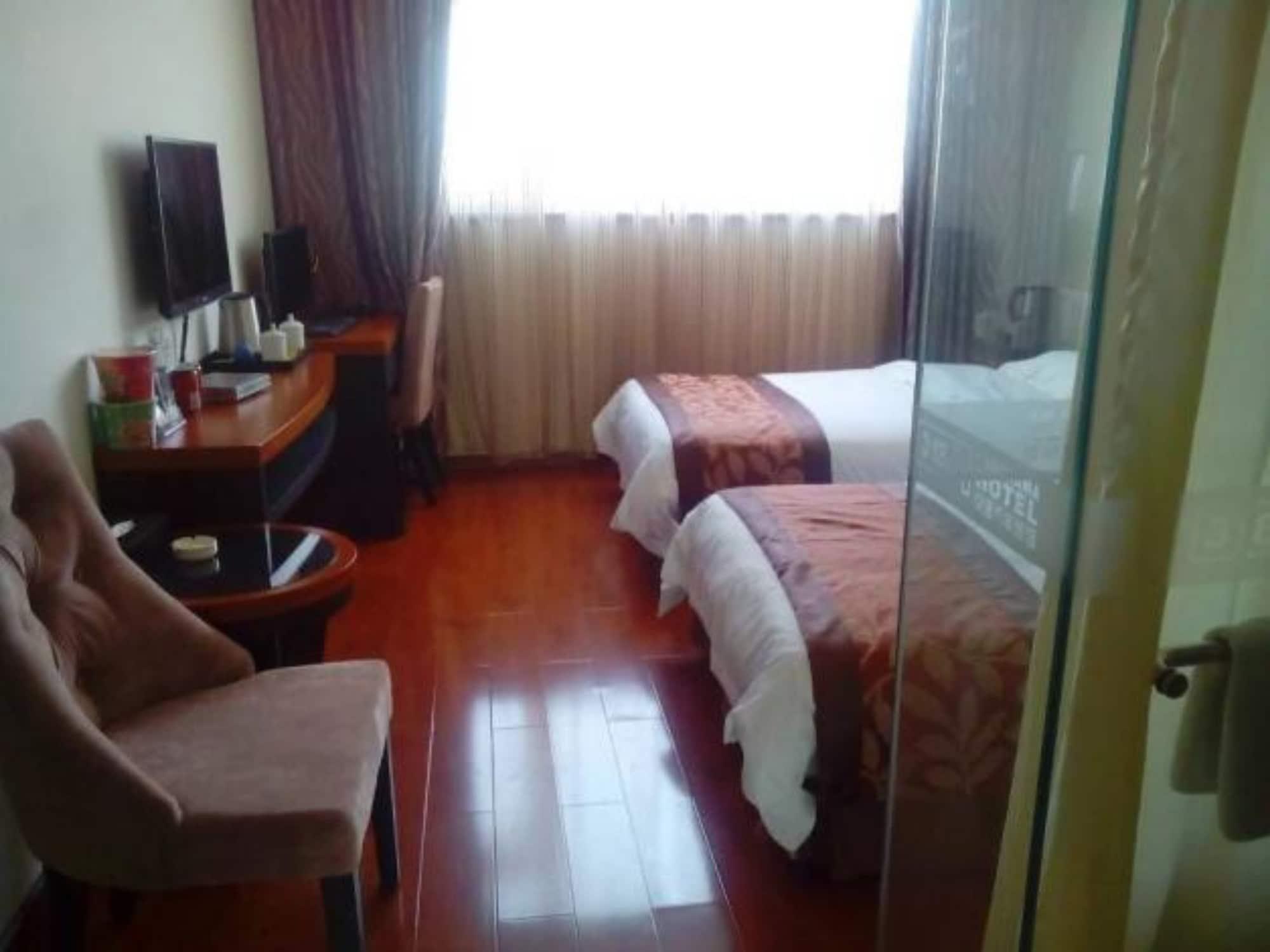 318 Chain Motel Xichang, Liangshan Yi