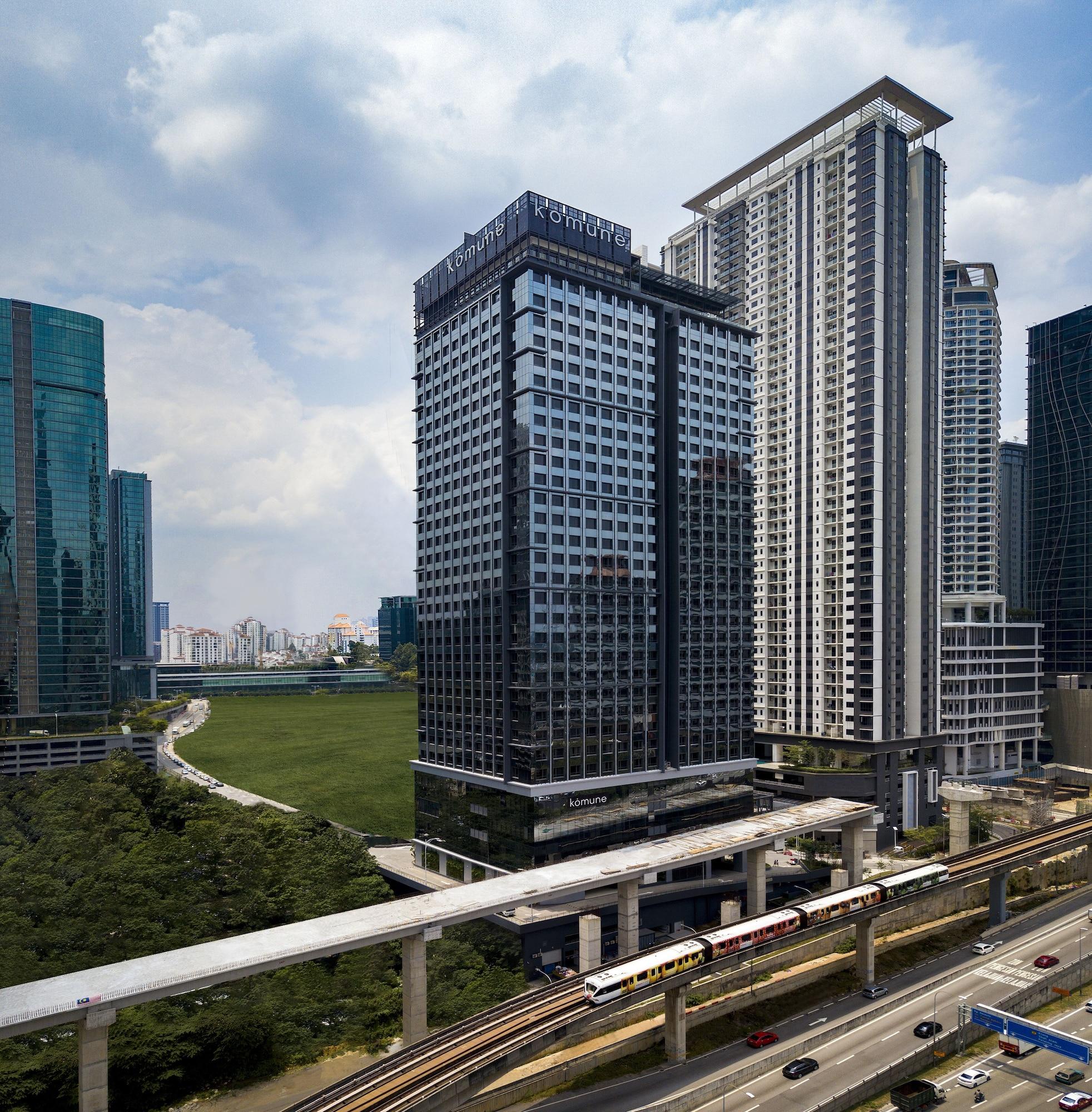 Komune Living, Kuala Lumpur
