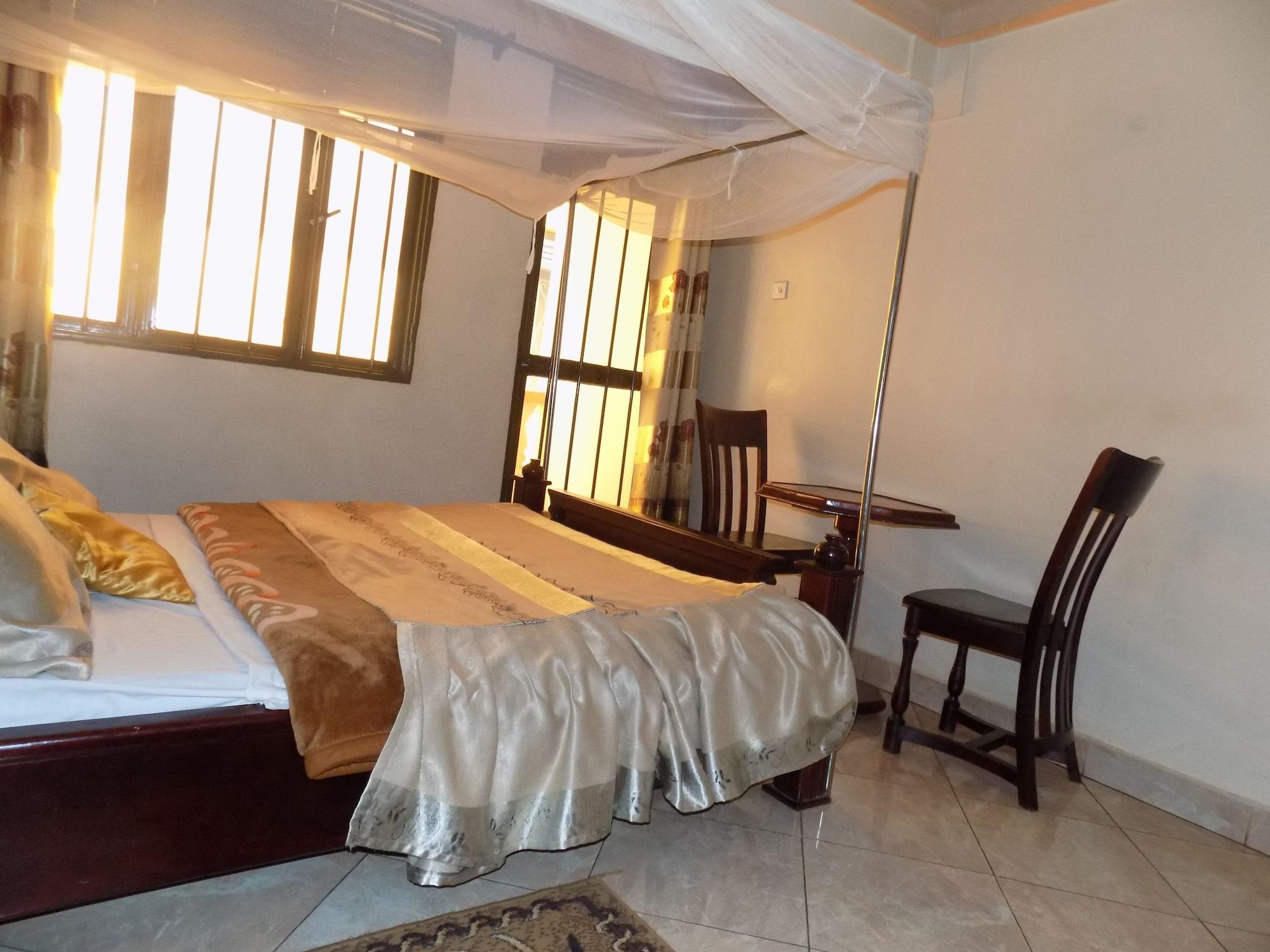 Bema Hotel, Mbarara