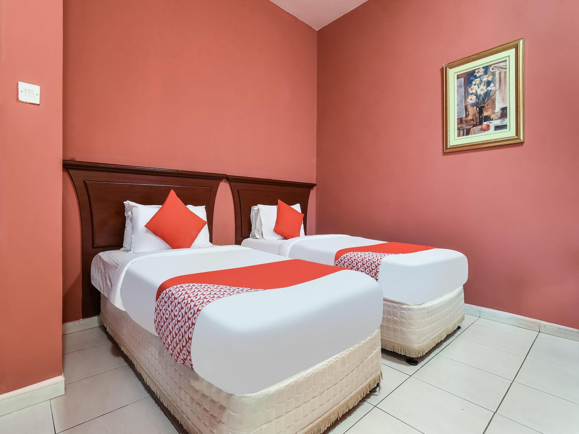 OYO 249 Oasis Hotel Apartment,