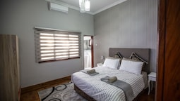 Polana Guest House and Apartments