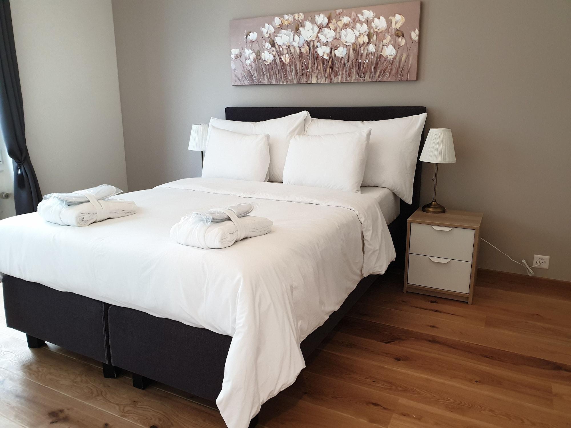 Montreux Elite 2 Bedroom Apartment, Pays-d'Enhaut
