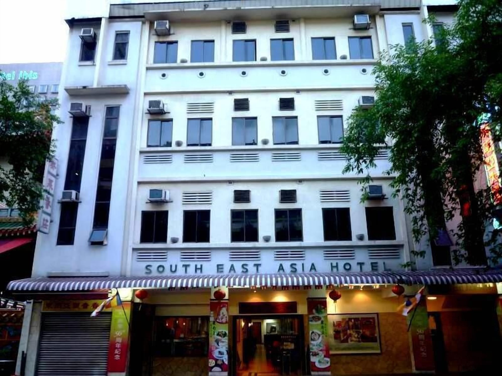 South East Asia Hotel, Rochor